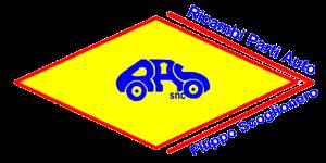 R.A.S. snc -  Ricambi Parti Auto.